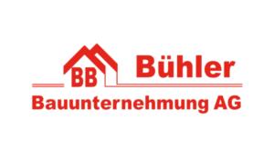 Bühler Bauunternehmung AG